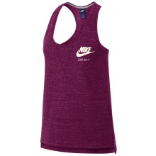 WOMEN'S NIKE GYM VINTAGE TANK TOP