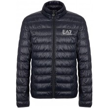EA7 TRAIN CORE ID DOWN JACKET