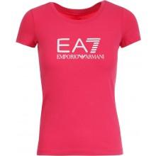 WOMEN'S EA7 T-SHIRT