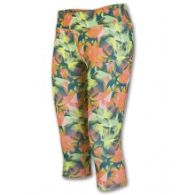 WOMEN'S JOMA TROPICAL 3/4 LEGGINGS