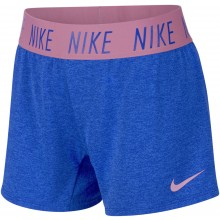 JUNIOR GIRLS' NIKE DRY SHORTS
