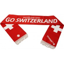 TENNISPRO SCARF (SWITZERLAND)
