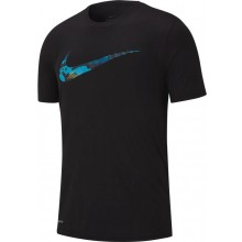 NIKE DRY SUMMER LEGEND SHORT-SLEEVE T-SHIRT