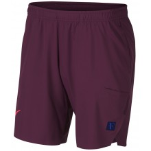 NIKE COURT FLEX ACE FEDERER MASTERS (9 INCHES) SHORTS