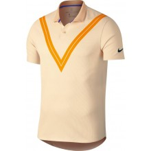 NIKE COURT ADVANTAGE FEDERER US OPEN DAYTIME POLO