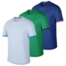 NIKE COURT DRY COLORBLOCK T-SHIRT