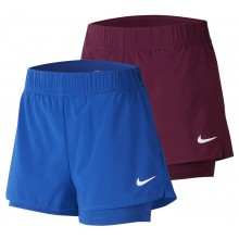 WOMEN'S NIKE FLEX SHORTS