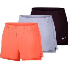 WOMEN'S NIKE COURT FLEX SHORTS