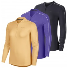 WOMEN'S NIKE COURT DRY LONG-SLEEVE T-SHIRT