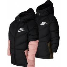JUNIOR NIKE DOWN JACKET
