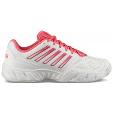 WOMEN'S K-SWISS BIGSHOT LIGHT 3 ALL COURT SHOES
