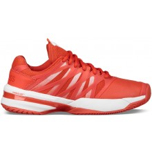 WOMEN'S K-SWISS ULTRASHOT ALL COURT SHOES