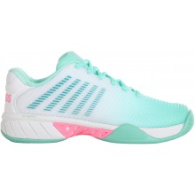 WOMEN'S K-SWISS HYPERCOURT EXPRESS 2 ALL COURT SHOES