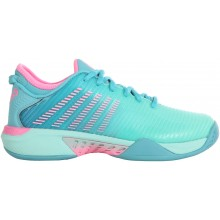 WOMEN'S K-SWISS HYPERCOURT SUPREME ALL COURT SHOES