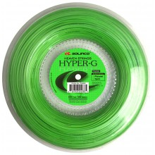 SOLINCO HYPER-G (200M) STRING REEL