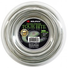 SOLINCO TOUR BITE SOFT (200 METRES) STRING REEL