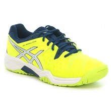 ASICS SHOES JUNIOR GEL-RESOLUTION 6 GS FALL/WINTER 2016