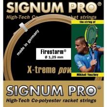 STRING SIGNUM PRO FIRESTORM (12 METRES)