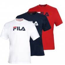 T-SHIRT FILA CLUB BIG LOGO 2016