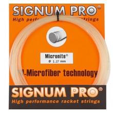 STRING SIGNUM PRO MICRONITE 1.27 (12 METRES)