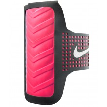 WOMEN'S NIKE DISTANCE RUNNING POUCH FOR SAMSUNG PHONE