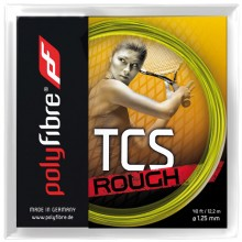 POLYFIBRE TCS ROUGH (12,20 METRES) STRING PACK