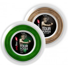 REEL POLYFIBRE TOUR PLAYER (200 METRES)