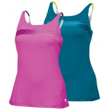 TANK TOP WILSON WOMEN COLOUR FLIGHT STRAPPY 2015