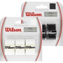 WILSON PRO SENSATION OVERGRIPS