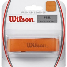 WILSON PREMIUM LEATHER GRIP