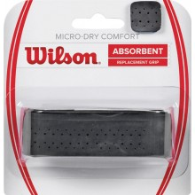 WILSON MICRO-DRY COMFORT GRIP