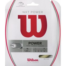 STRING WILSON NXT POWER (12.20 METRES)
