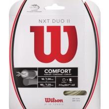 STRING WILSON NXT DUO II