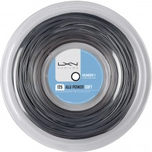 REEL LUXILON ALU POWER SOFT (200 METRES)