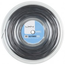 LUXILON BIG BANGER ALU POWER FEEL (200 METRES) STRING REEL