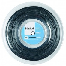 LUXILON BIG BANGER ALU POWER ROUGH (220 METERS) STRING REEL