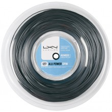 REEL LUXILON ALU POWER SPIN 1.27 (220 METRES)