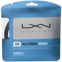 LUXILON BIG BANGER ALU ROUGH (12 METERS) STRING PACK