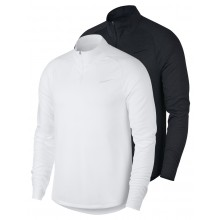 NIKE COURT CHALLENGER LONG SLEEVE T-SHIRT