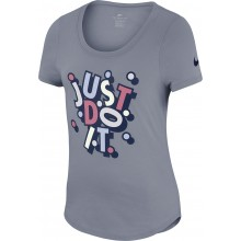 JUNIORS GIRLS NIKE 'JUST DO IT' T-SHIRT