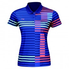 WOMEN'S LI-NING AAYL048-4 POLO