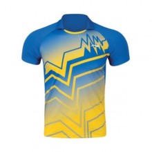 MEN'S LI-NING BLUE AAYL109-3 T-SHIRT