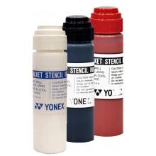 YONEX STENCIL INK