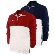 ADIDAS JACKET ZIPPED TEAM