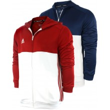 ADIDAS HOODIE SWEATSHIRT JUNIOR TEAM