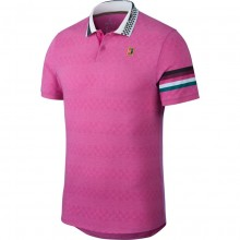 NIKE COURT ADVANTAGE ATHLETES POLO