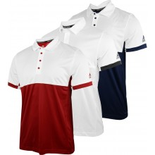 JUNIOR ADIDAS TEAM POLO