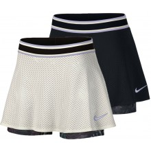 NIKE COURT ESSENTIALS PRINTED 2 IN 1 SKIRT