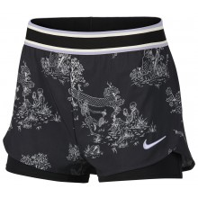 WOMEN'S NIKE COURT FLEX ATHLETES SHORTS
