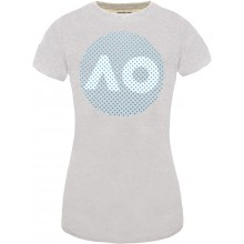 WOMEN'S AUSTRALIAN OPEN POP T-SHIRT